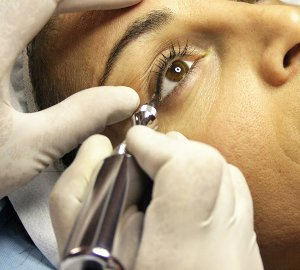 Dermopigmentazione occhi