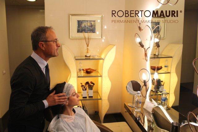 Prezzi dei trattamenti di trucco semipermanente - Studio Roberto Mauri Roma